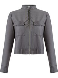 pocket jacket Egrey
