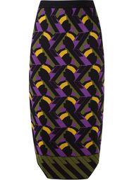 knit pencil skirt Gig