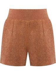 knit shorts Gig