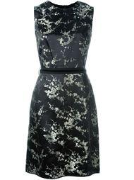 платье Cherry Blossom Marc Jacobs