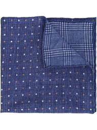 карманный платок в горошек Brunello Cucinelli