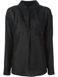 блузка с карманом  Raquel Allegra