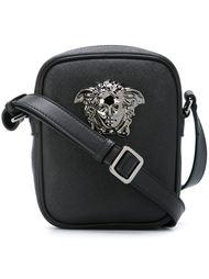 маленькая сумка на плечо 'Palazzo Medusa' Versace