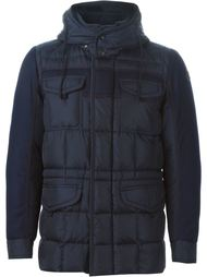 дутая куртка 'Jacob'  Moncler