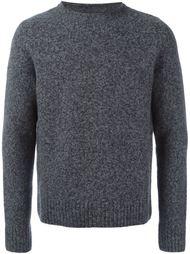 меланжевый свитер  Marni
