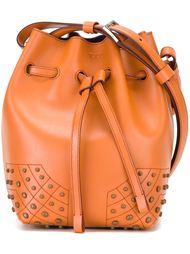 сумка-мешок  Tod's