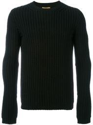 свитер в рубчик  Nuur