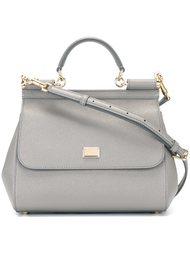 средняя сумка-тоут 'Dolce' Dolce & Gabbana