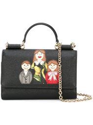 кошелек 'Von' Dolce & Gabbana