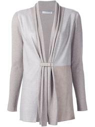 блузка c V-образным вырезом  Fabiana Filippi