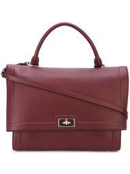 большая сумка-тоут 'Shark' Givenchy
