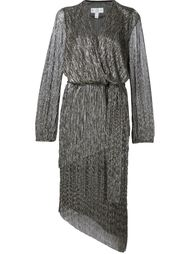 платье 'Paparazzi' с драпировкой Rebecca Vallance
