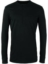 футболка Хенли Helmut Lang