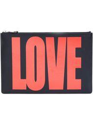 клатч 'Love' Givenchy