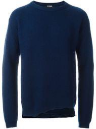 вязаный свитер  Raf Simons