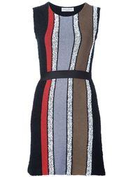 платье в полоску Sonia Rykiel