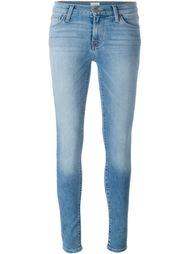 джинсы супер-скинни  Hudson