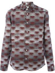 рубашка 'Nagai Star' Kenzo