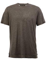 многослойная футболка  Neil Barrett