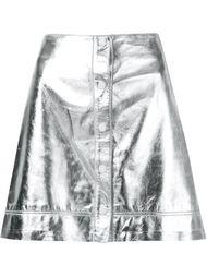 юбка на пуговицах Manning Cartell