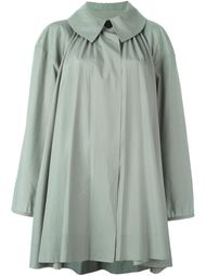 пальто в стиле кейп  Yves Saint Laurent Vintage