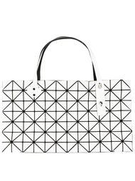сумка-тоут с геометрическим дизайном Bao Bao Issey Miyake