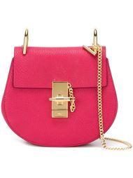 сумка на плечо  Chloé