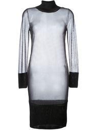 платье 'Saron'  Mm6 Maison Margiela