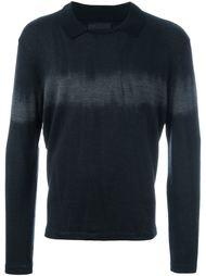 вязаный свитер  Prada Vintage