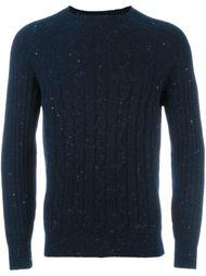 трикотажный свитер Brunello Cucinelli