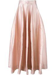 пышная длинная юбка  Natasha Zinko