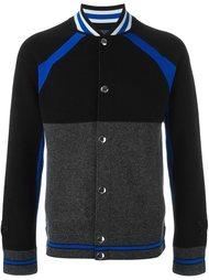 университетская куртка Givenchy