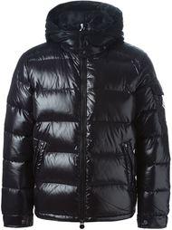 стеганая куртка 'Maya'  Moncler