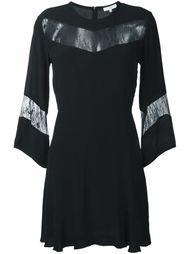 платье с кружевными вставками'Hania'  Iro