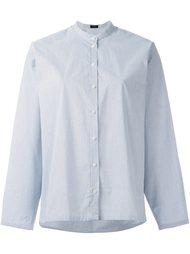 рубашка с воротником Мандарин Joseph