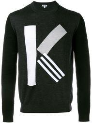 свитер 'K' Kenzo