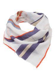шарф с принтом  Lemlem