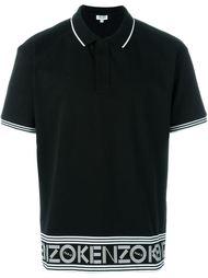 футболка-поло 'SKATE' Kenzo