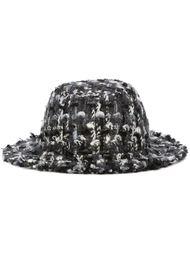 буклированная шляпа Dolce & Gabbana