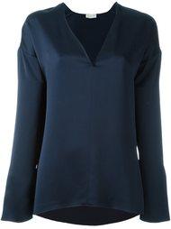 блузка свободного кроя Lanvin