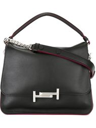 сумка на плечо с логотипом  Tod's