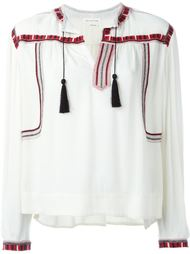 блузка 'Cabella'  Isabel Marant Étoile