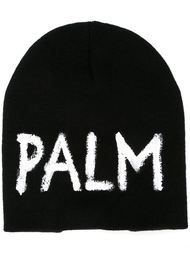 трикотажная шапка  Palm Angels