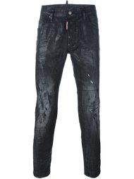 джинсы 'Skater' Dsquared2