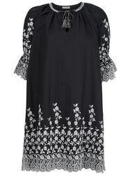 платье с цветочным принтом  Ulla Johnson