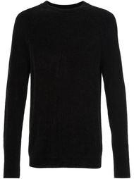 свитер в рубчик Maison Margiela