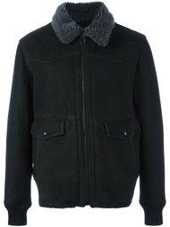 куртка на молнии  Lanvin