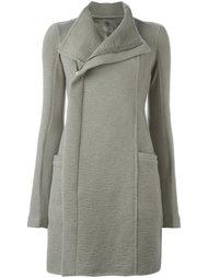 пальто на молнии 'Eileen' Rick Owens
