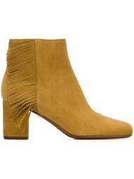 ботинки по щиколотку 'Babies'  Saint Laurent