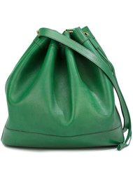 сумка на плечо 'Marked'  Hermès Vintage